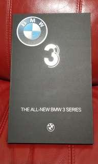 BMW 無缐叉電滑鼠垫