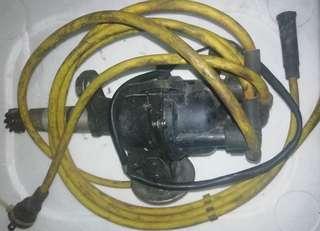 Distributor proton 8 valve