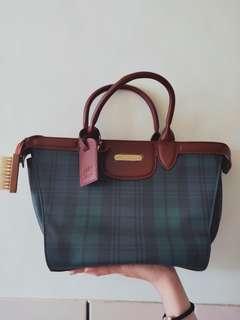 🚚 可議價 全新正品 Polo 世界保羅 手提包 包包