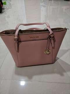 Michael kors handbag tote bag