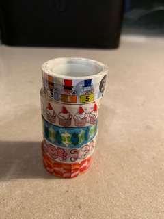 MT Masking Tape膠紙