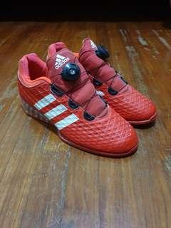Adidas Leistung Weightlifting Shoe