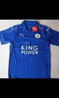 Leicester Adults Home S/S Shirt Size S and M