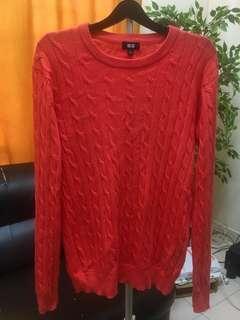 Knitwear Uniqlo