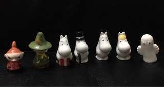 姆明 陶瓷公仔 (Moomin)