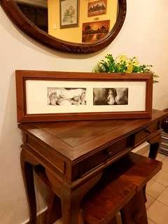 Wall Picture Frame Deco