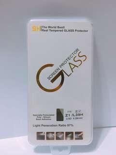 Sony Z1 玻璃貼