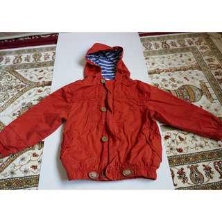 Lightweight boys jacket 2-3 yrs by Next UK