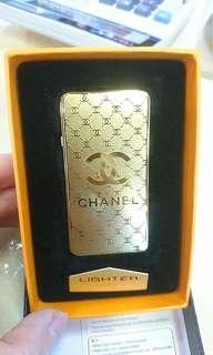 Chanel 香奈兒 充電火機 lighter