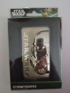 🚚 Star Wars Stormtrooper Business Card Holder
