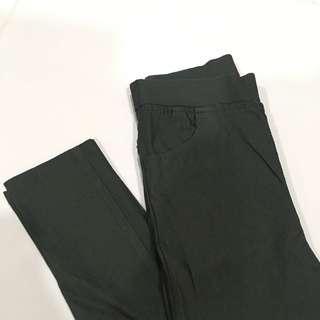 Vintage legging pants