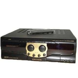 BMB DA-X55 PRO MKII amplifier