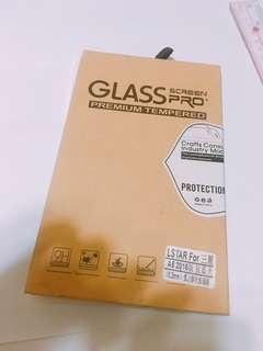 Samsung 三星 A5 抗藍光鋼化玻璃膜 全新未開