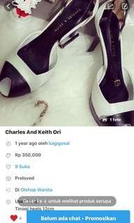 CHARLES AND KEITH 35