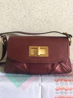 Cumar Italy Shoulder Bag