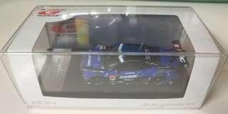 Bugzees64 1/64 RAYBRIG NSX CONCEPT-GT
