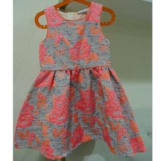 Girl Dress 6 years by Matalan
