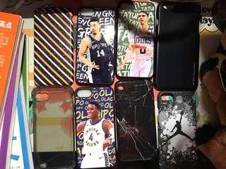 Iphone 7 &6 plus case