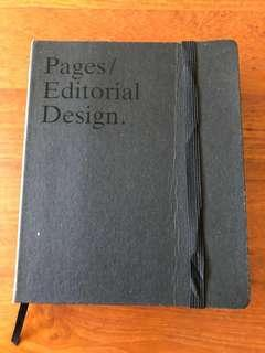 Pages/Editorial Design