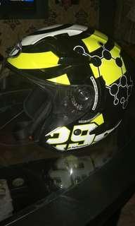 Kyt Helmet size XXL