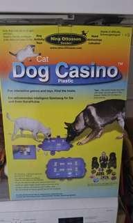 貓狗 玩具賭場 3級難度