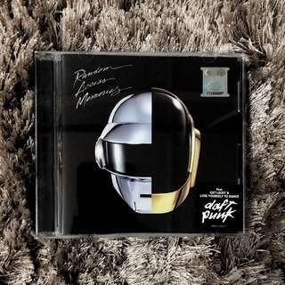 CD | Daft Punk | Random Access Memories