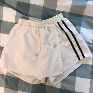 二手-短褲裙