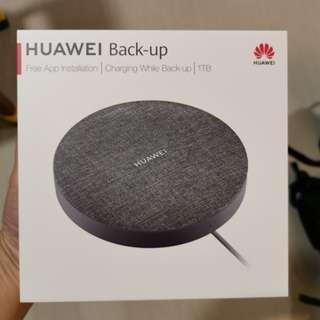 🚚 Hua wei 1TB hard disk #GSS