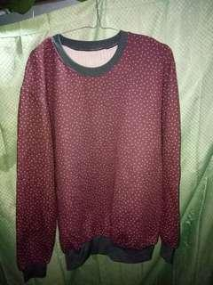 Sweater Polkadot