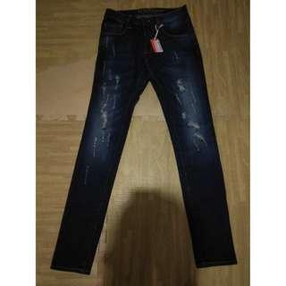 Celana Jeans merk Rodeo