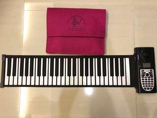🚚 Joywaltzstudio piano mat
