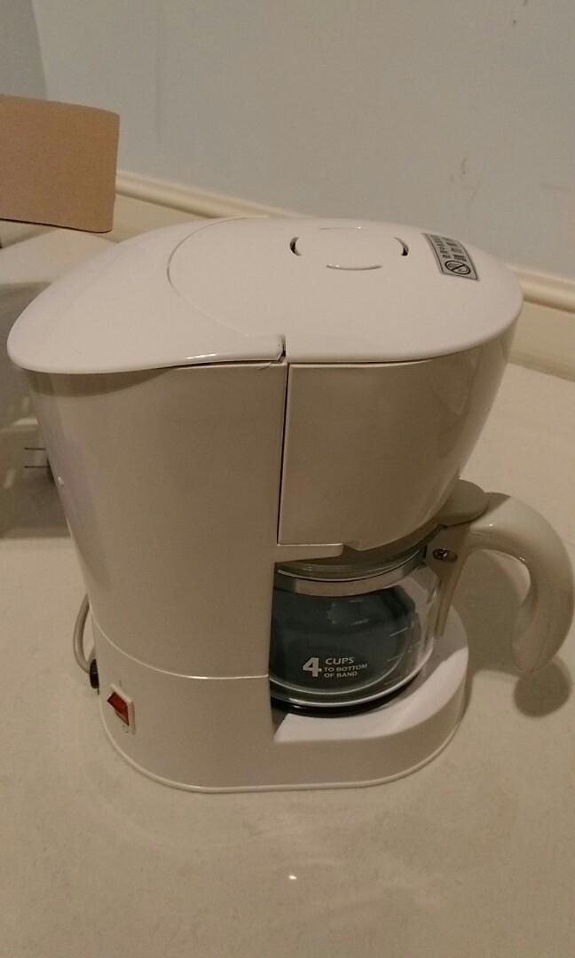 伊萊克斯美式咖啡機
