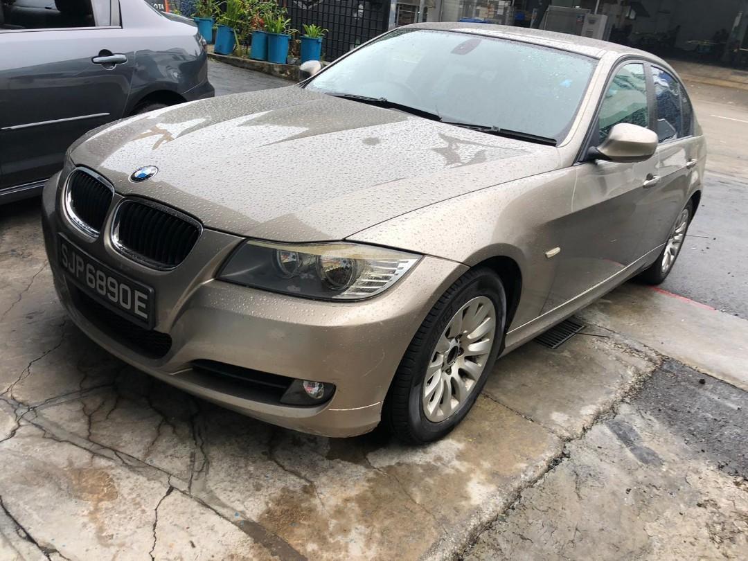 🇸🇬🚘🇸🇬🚘🇸🇬🚘🇸🇬🚘🇸🇬🚘🇸🇬🚘 BMW E90 320i *_RM 7 300_*  COLLECT JB  KERETA/MOTOR SINGAPORE UNTUK SPARE PART TIADA GERAN/TIADA TUKAR NAMA/TIADA SURAT JUAL BELI/TIADA