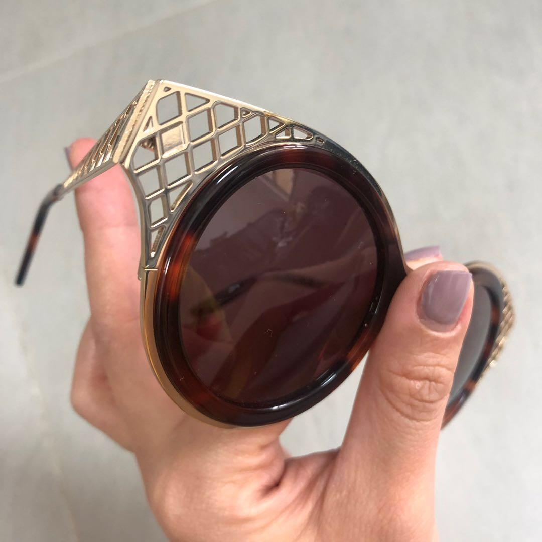 太陽眼鏡 House of Holland sunglasses