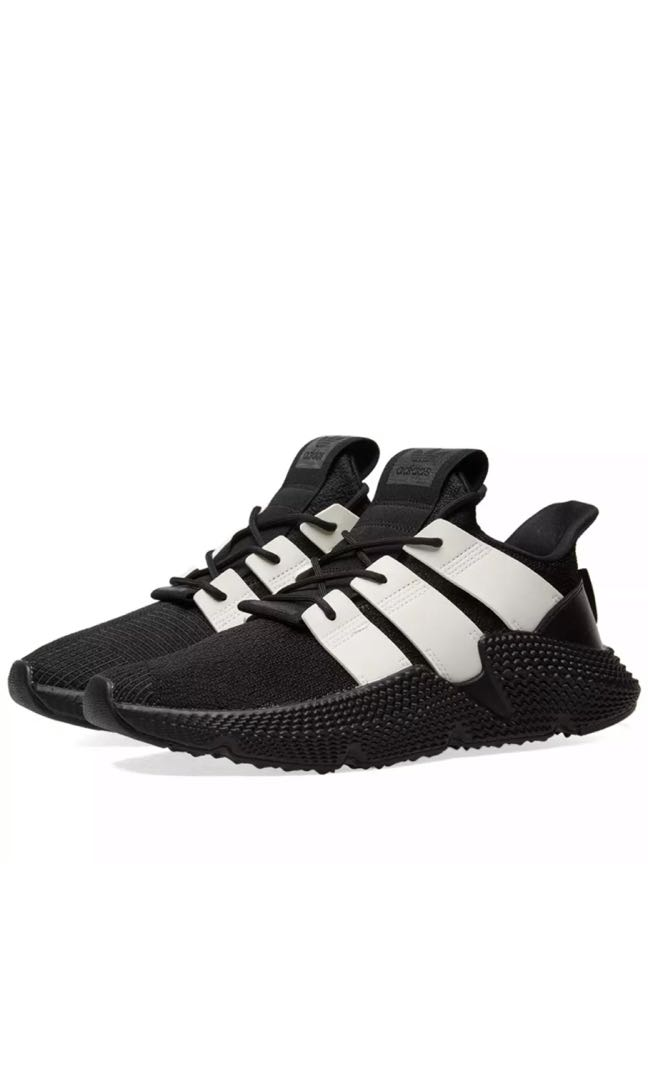 check out dd4f0 78a3d Adidas Prophere Core Black & White (All size available)