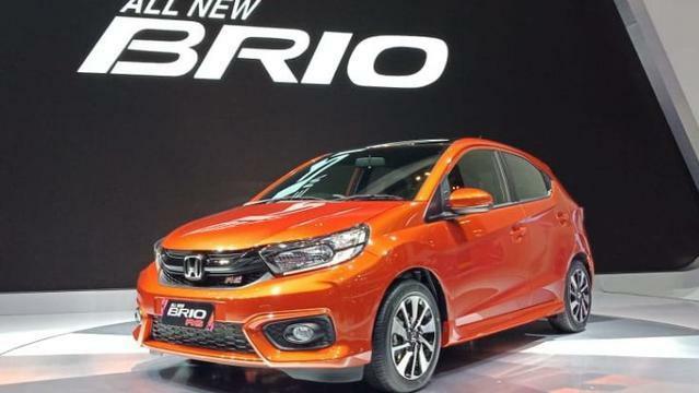 All New Honda Brio Ready Stock. Miliki dengan DP mulai 20 jutaan