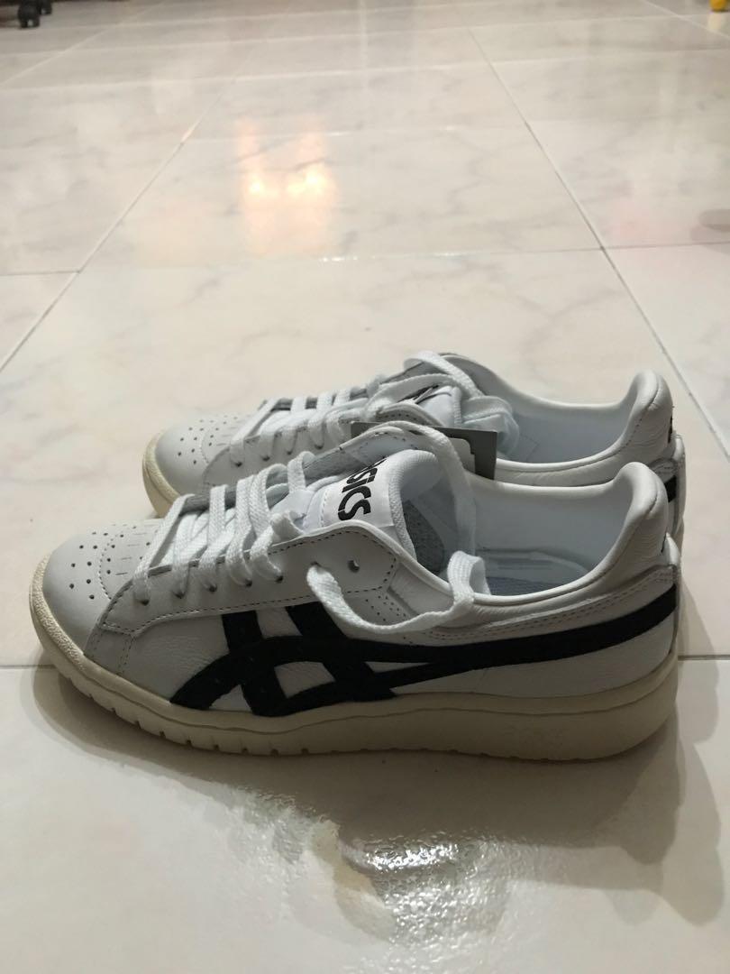 promo code 3b212 cb162 ASICS TIGER GEL-PTG White, Men's Fashion, Footwear, Sneakers ...