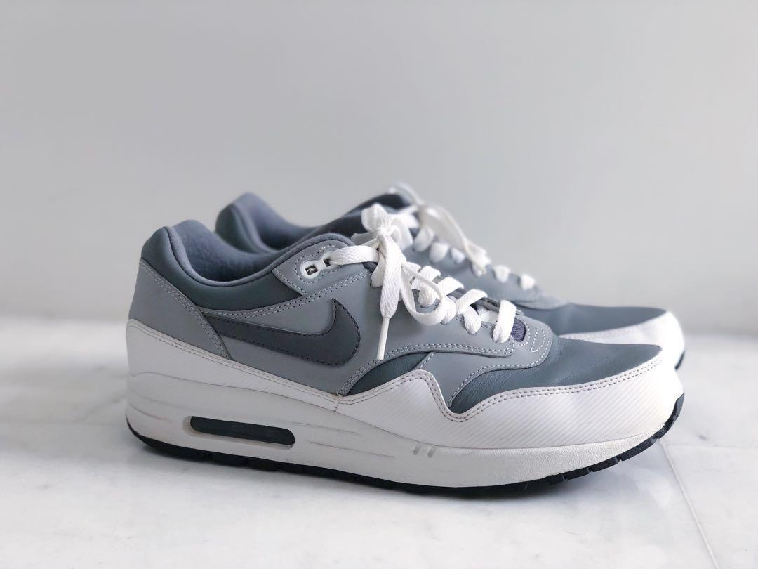 Authentic Nike Air Max 1 LTR - cool