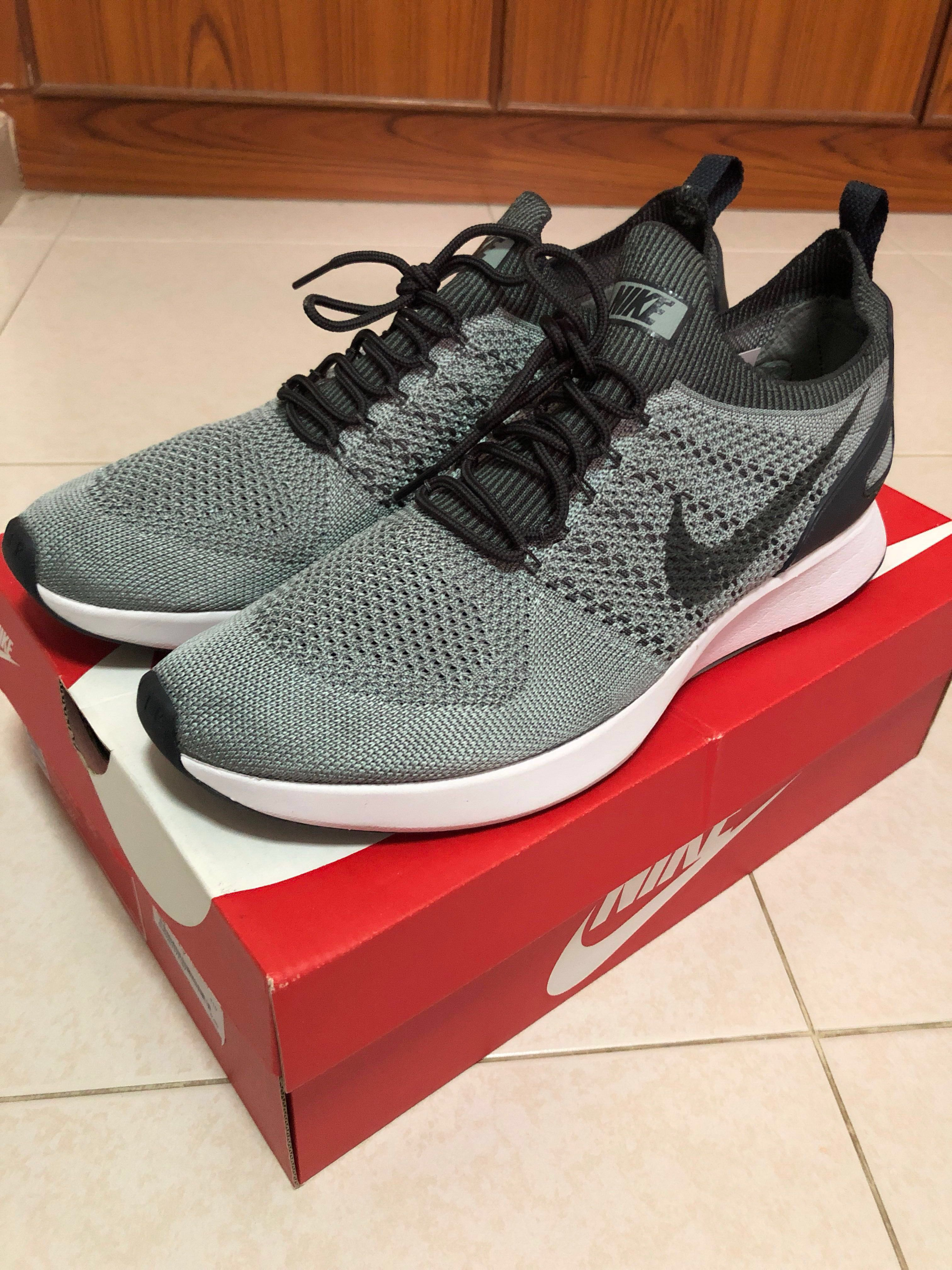 8b6956e441f6a Authentic Nike Air Zoom Mariah Flyknit Racer Men s US 11   UK 10 ...