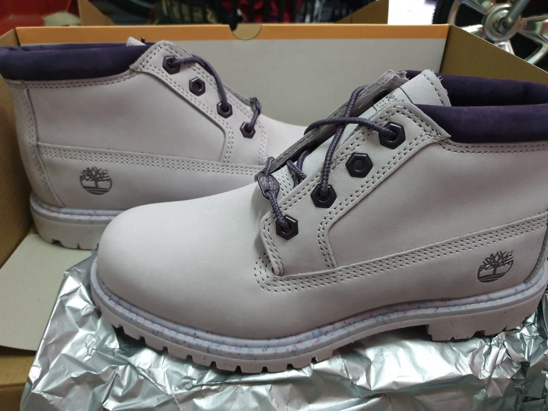 fea20230295 AUTHENTIC* Timberland WOMEN'S NELLIE CHUKKA DOUBLE WATERPROOF BOOT ...