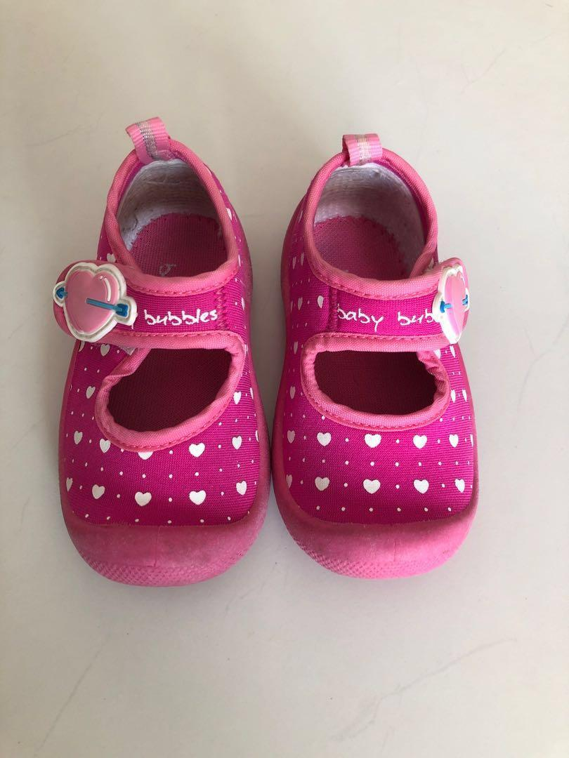 Baby Girl Shoes for 1 year old, Babies