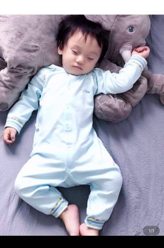 Baby Sleepsuit Pajamas