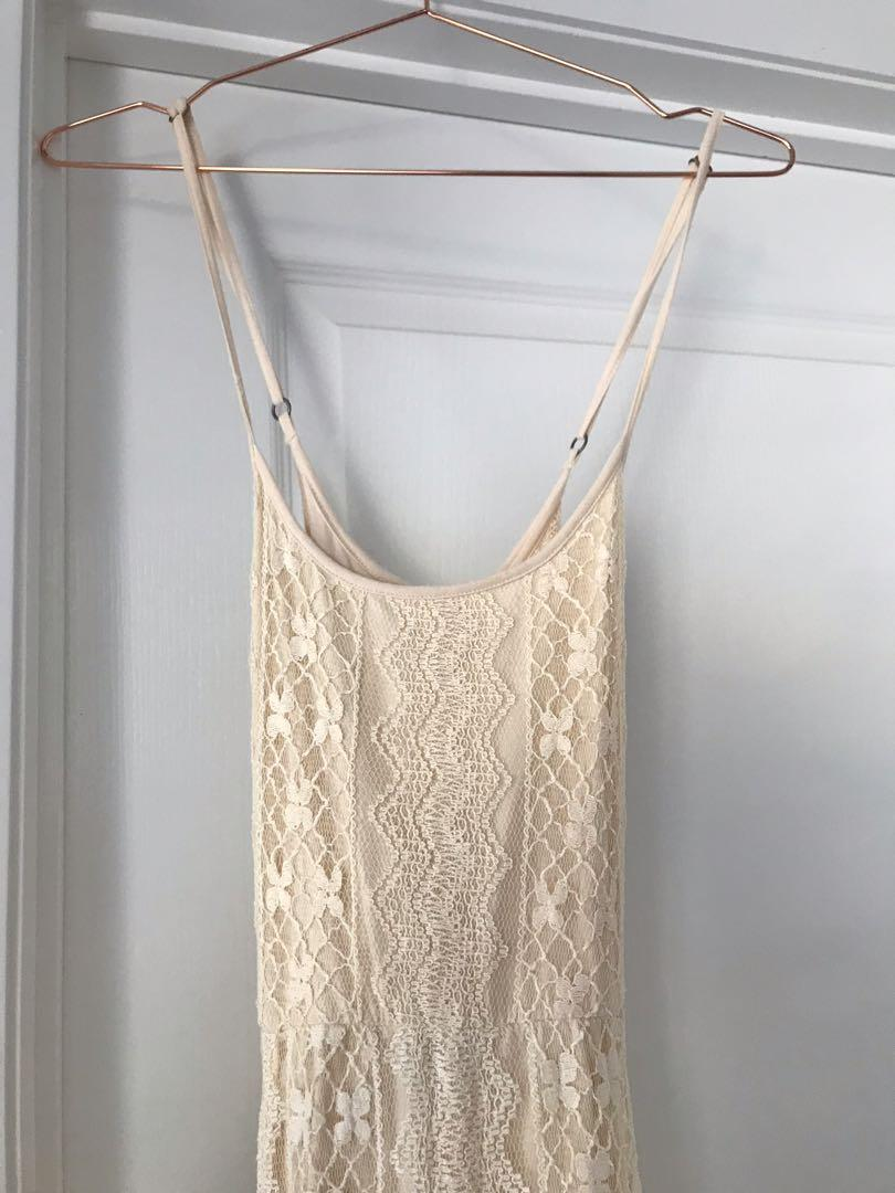 Billabong Lace Dress