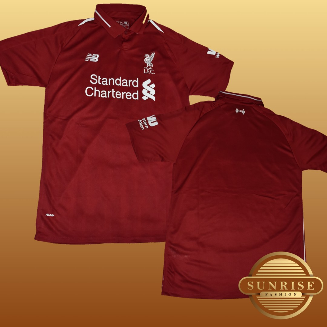 d66fd206e BRAND NEW LIVERPOOL FOOTBALL KIT JERSEY