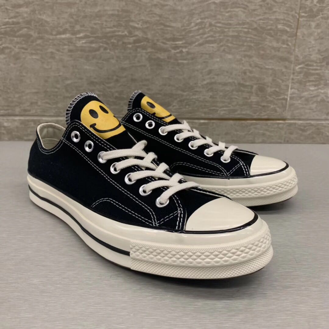 Escultor Qué Madison  Chinatown Market X Converse Chuck 1970s low, Men's Fashion, Footwear,  Sneakers on Carousell