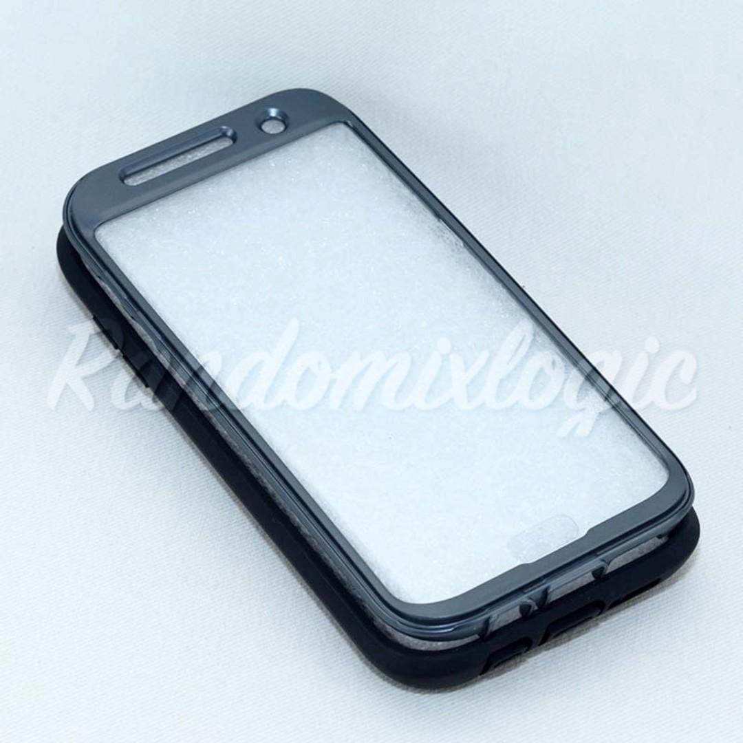 sports shoes 996b4 7ee7f Clayco Samsung Galaxy S7 Edge Case