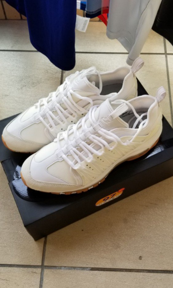 taille 40 98de2 42a1b Clot nike zoom haven 97 全新/brand new