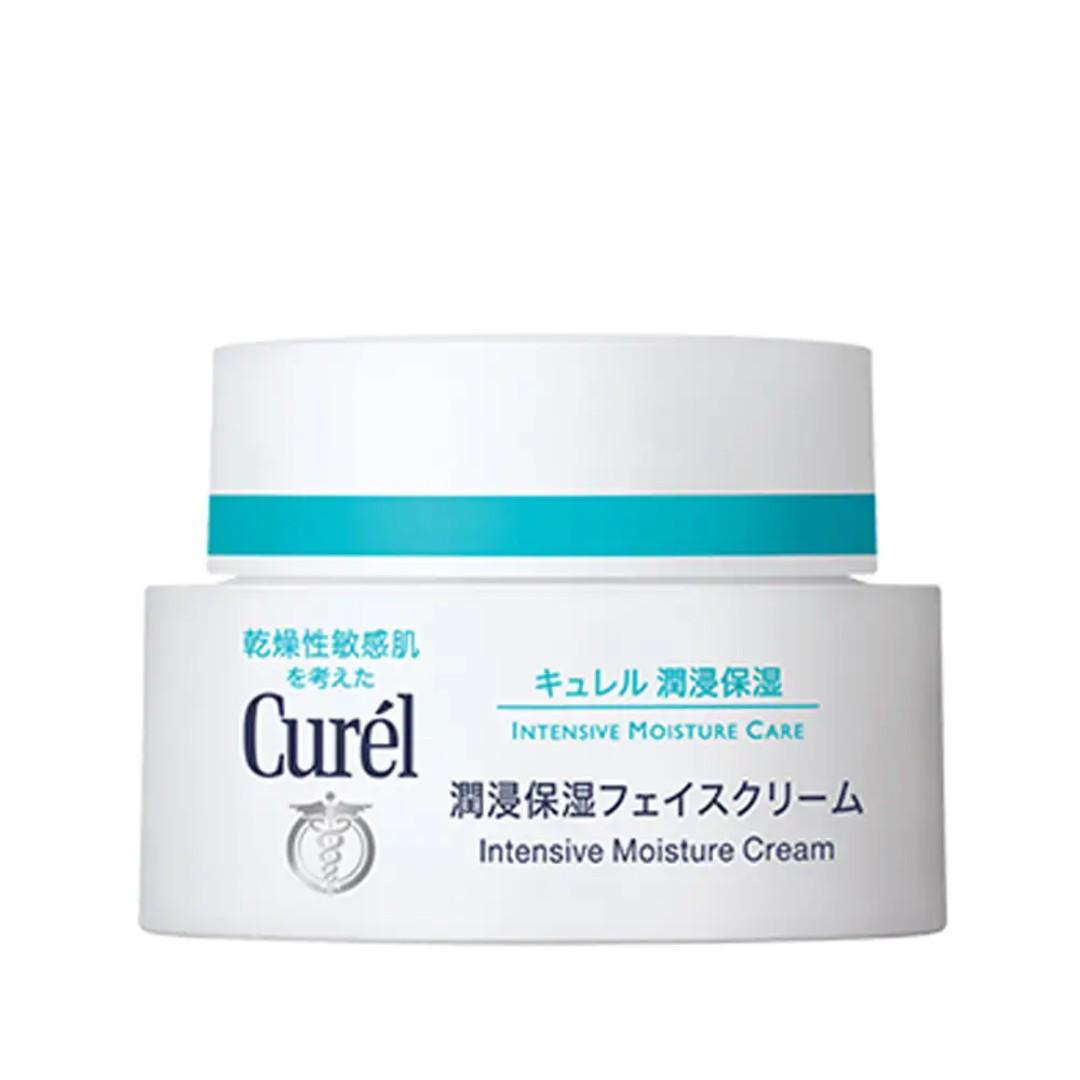 Curel Moisture Cream 40g