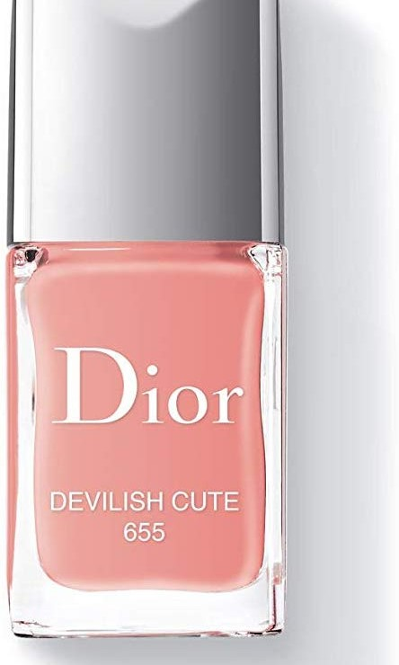 3560f373aa Dior Vernis Limited Edition 655 Devilish Cute, Health & Beauty, Hand ...