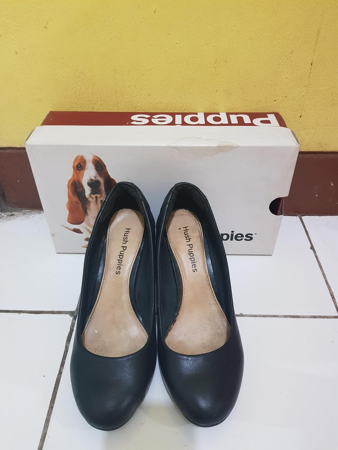 Hush Puppies (Authentic) Shoes